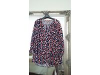 Joules top size 20