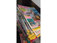 Home style magazines