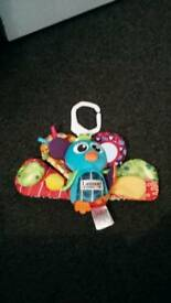 Lamaze toy in excellent condition