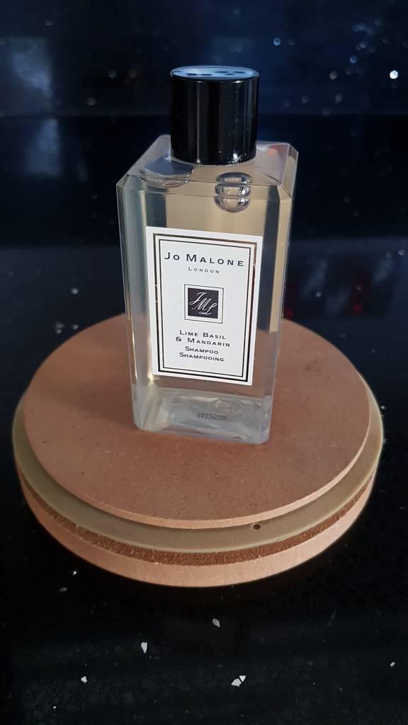 Jo Malone Lime Basil and Mandarin shampoo