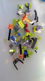 Lego parts bundle