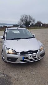 FORD FOCUS 1.6 ZTECH SPORT CLIMATE *AUTOMATIC* *49,000* CAMBELT CHANGE AT 39,000* SERVICE HISTORY*
