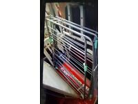 Airer. Clothes. Brand New. Collect today cheap