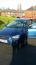 Ford Focus 1.6 Diesel LOW MILEAGE immaculate condition