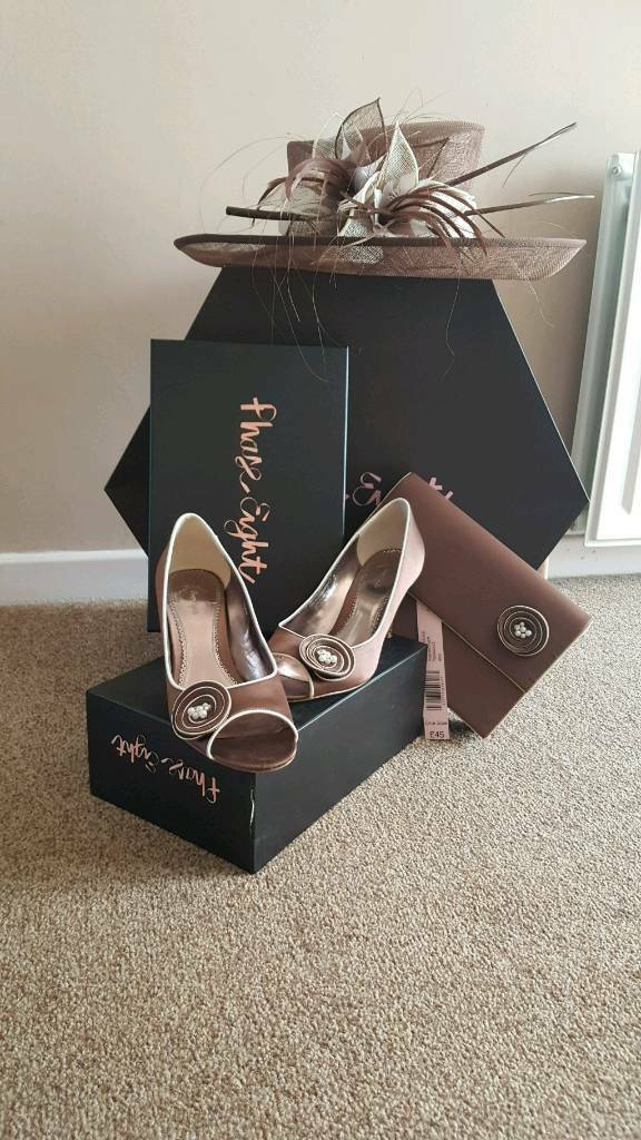 good quality offer discounts good Phase Eight Hat, Bag and Shoes | in Newcastle, Tyne and Wear | Gumtree