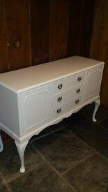 CHIC STYLE SIDEBOARD
