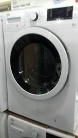 washer dryer beko 7kg £210. 8kg £230 new never used