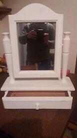 Vanity Mirror................