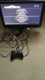 Dell ultrasharp UZ2215H monitor
