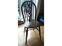 Antique Chairs (2), £30.00 for the pair