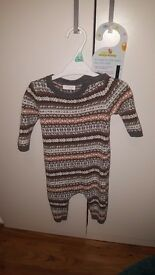 Baby boy next outfit 3-6m