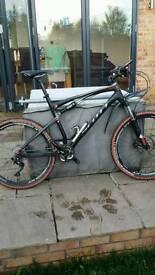 Scott spark 60 mountain bike (xl frame)