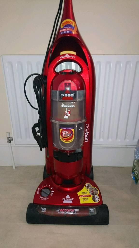 Bissell Vacuum Cleaner Hoover