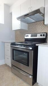 429 Daly - Newly Renovated 2 Bdrm - Steps to Uottawa/Downtown