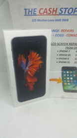 Apple iPhone 6S 16GB Excellent Condition