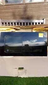 Vw t5 n/s sliding window.
