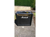 Marshall MG50FX Combo Guitar Amplifier *Mint*
