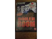 Boiler Room DVD
