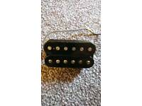 Gibson 490T Pickup