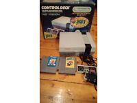 Original Nintendo Entertainment System
