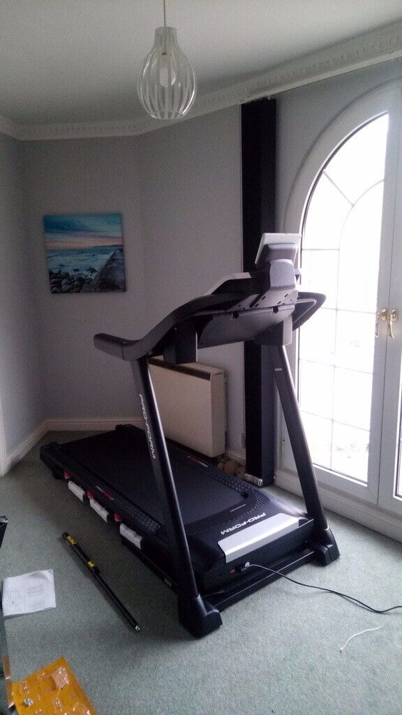 Proform 705 CST Treadmill (Ifit Bluetooth Enabled) - used, excellent  condition   in Brighton, East Sussex   Gumtree