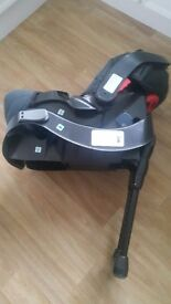 Graco car seat with base group 0+ up to 13 kg
