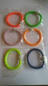 Cute bracelets perfect stocking fillers