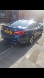 BMW 5 SERIES 520D AUTO