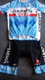 Road cycling clothing