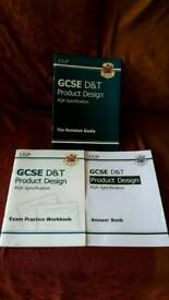 Gcse product design revision guide