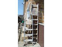 decorating step ladders