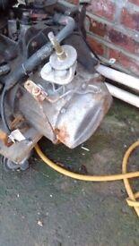 Citroen Berlingo 1.9D gearbox