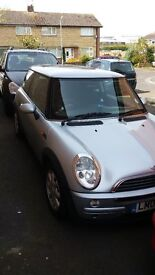 great little car only selling as got bigger car due to heath reasones