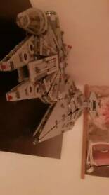 Lego star wara joblot