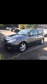 Good condition Ford Focus