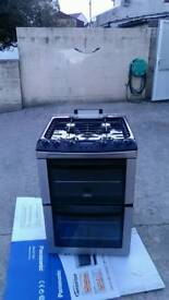 Zanussi gas cooker for sale