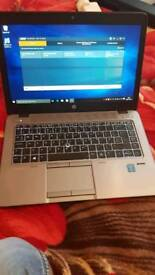 Ultrabook with dedicated graphic i5 r7 gpu 8gb 240gb ssd 1080p 13""