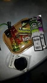 smoking sets