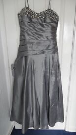 Evening, Ball, Prom or Cruise Dress