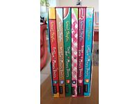 Mallory Towers 6 Book Collection Box Set