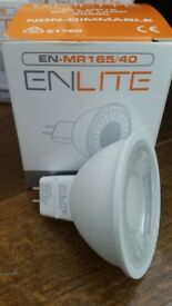 Led lamp new