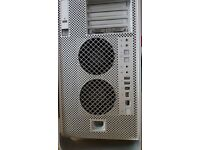 Apple Mac G5 tower for desktop