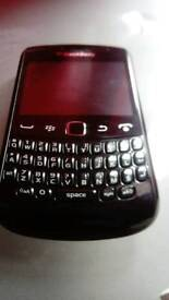 Blackberry Curve 9360 mint condition