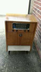 1950's Falcon Radiogram