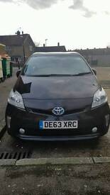 Toyota Prius UBER ready - UNLIMITED MILEAGE