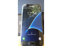 Brand New Samsung Galaxy S7-32 GB Black Onyx-Unlocked Bundled with SAMSUNG LEVEL BOX SLIM BLUETOOTH
