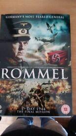 Rommel Feature Film (2017)