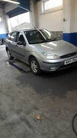 Ford focus 1.6 need gone!
