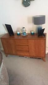 Large sideboard and tv unit
