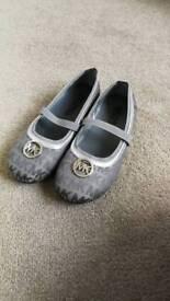 Girls shoes Michael's kors 10.5